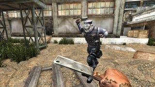 افضل لعبه حرب اون لاين للكمبيوتر District 187