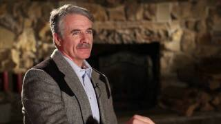 Interview with Dr. Lew Sterrett Part II: Lesson in the Book