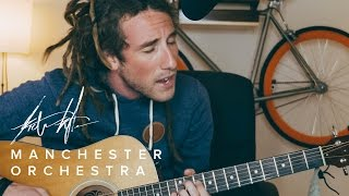 Manchester Orchestra (I Can Feel A Hot One) Cover | TRIBETYLER