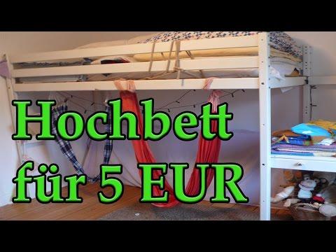 Uwis Etagenbett Für Wohnwagen : Uwis etagenbett für wohnwagen youtube