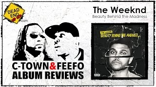 The Weeknd - Beauty Behind the Madness Album Review | DEHH