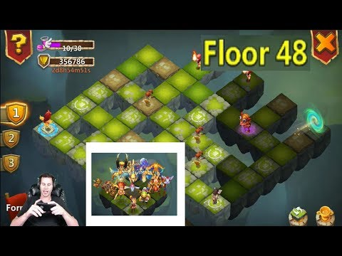 Labyrinth Going For FIRST Place Explaining My Set Up Castle Clash