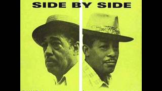 Duke Ellington / Johnny Hodges [1958] - Stompy Jones