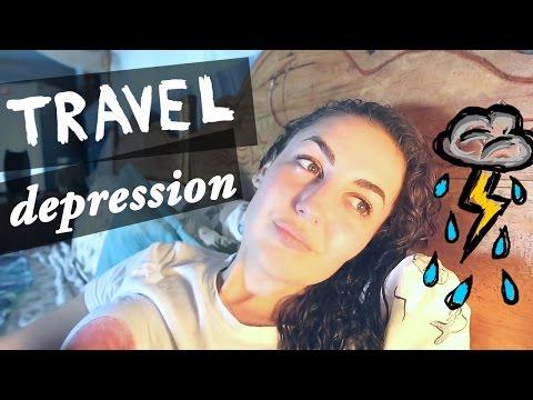 TRAVEL DEPRESSION // Corn Island, Nicaragua