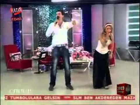 NECLA YOLDAŞ BARTIN BARTININ GÜZELLERİ ( VATAN TV )