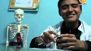 Primer puesto en simulacro presencial 2014-I de la UNMSM postulará a Medicina