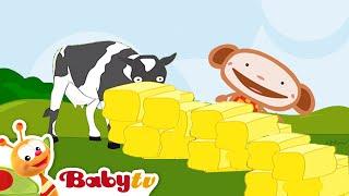Video Jugando al escondite con Oliver -  BabyTV Español download MP3, 3GP, MP4, WEBM, AVI, FLV Juli 2018