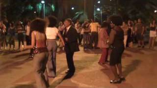 Dia da Dança, Movimento Black Soul 2