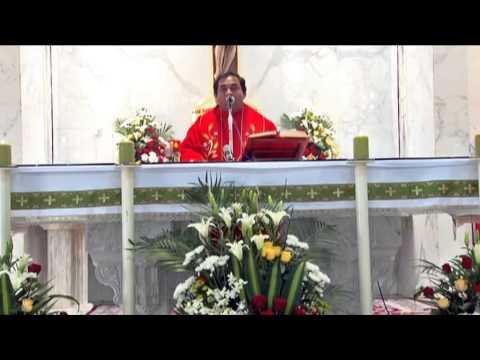 ST.JACOB FEAST IN UAE 2013 PART 1 OF 5