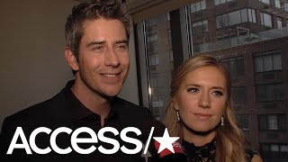 'the Bachelor': Arie Says He Wouldn't Take Back Filming His Breakup With Becca K. | Access
