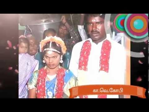 Vaarayo Thozhi Vaaraay En Thozhi--ThirutaniSelvi
