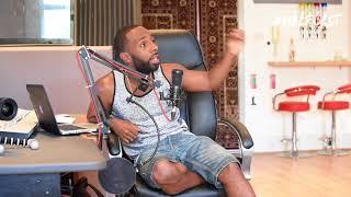 Sexual Orientation: Nature or Nurture?    Halfcast Podcast