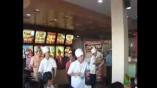 chow pao dance valencia city bukidnon