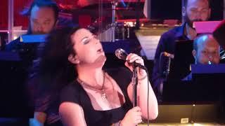 Evanescence - My Heart Is Broken (Live HD) @ PNC Bank Art Center - 2018