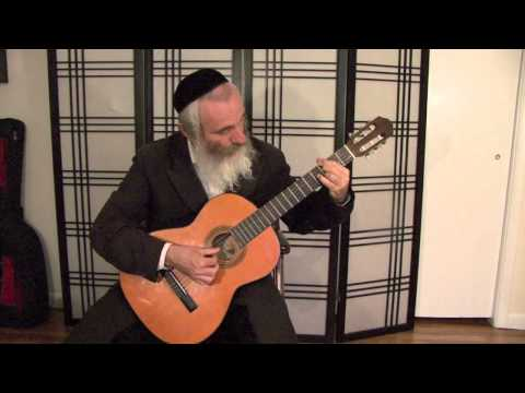 Chopin Marche Funebre for guitar  Eyal Zeidman
