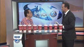 A Hawaii Twist To Share A Coke Campaign
