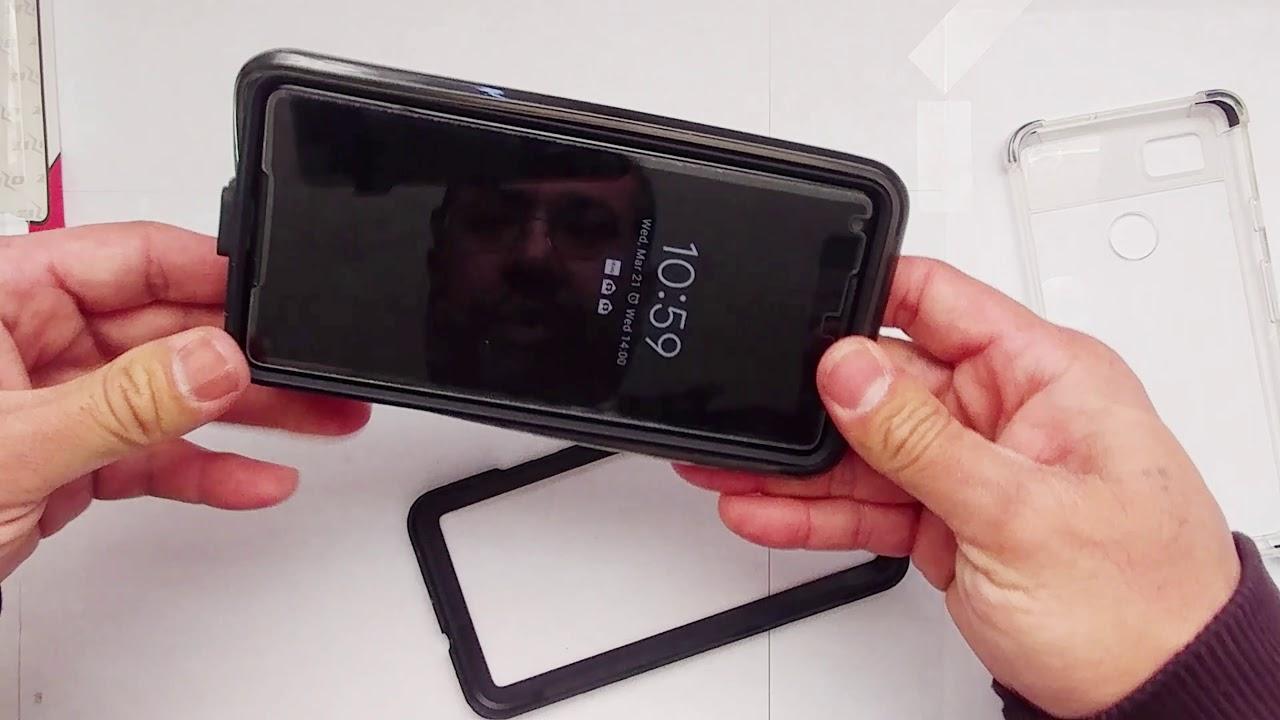 outlet store 2be61 7859c Zizo ion case Google pixel 2 xl