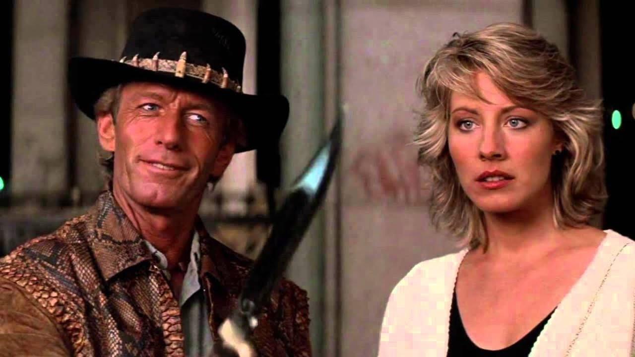 Crocodile Dundee 1 Deutsch Ganzer Film