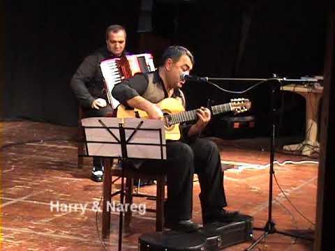 Ruben Hakhverdyan - Live In Der Melkonian, Bourj Hammoud, Lebanon 2009 (Ռուբէն Հախվերդեան)