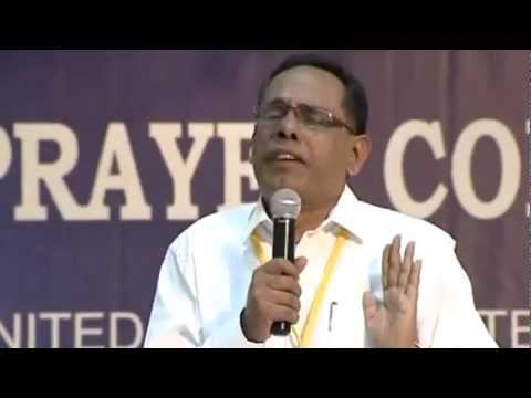 How To Approach God - Pastor Babu Cherian - Malayalam Message