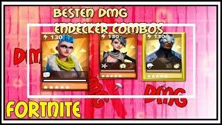 Fortnite RDW | lvl 130 Fragment Chaos Jess Gameplay 100+ | Fortnite Rette Die Welt