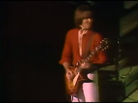 Ronnie Montrose - Full Concert - 04/03/78 - New York City (OFFICIAL)