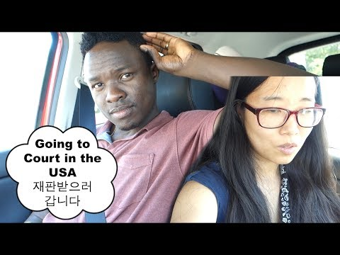 foreigner dating in korea
