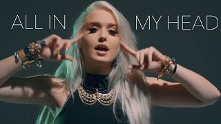 All In My Head (Flex) - Fifth Harmony | Macy Kate Cover