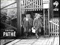 Coal Miners Take Charge Lner (1938)