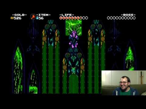 Shovel Knight Episode 13 - Finale   I Will Never Give Up On You! - Multiverse Mission Control