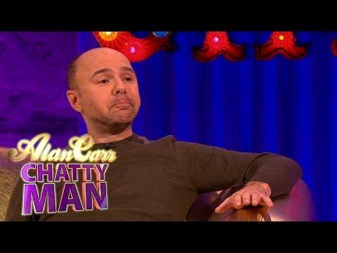 Karl Pilkington - Full Interview on Alan Carr: Chatty Man