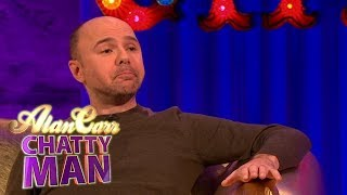 Karl Pilkington - Full Interview on Alan Carr: Chatty Man