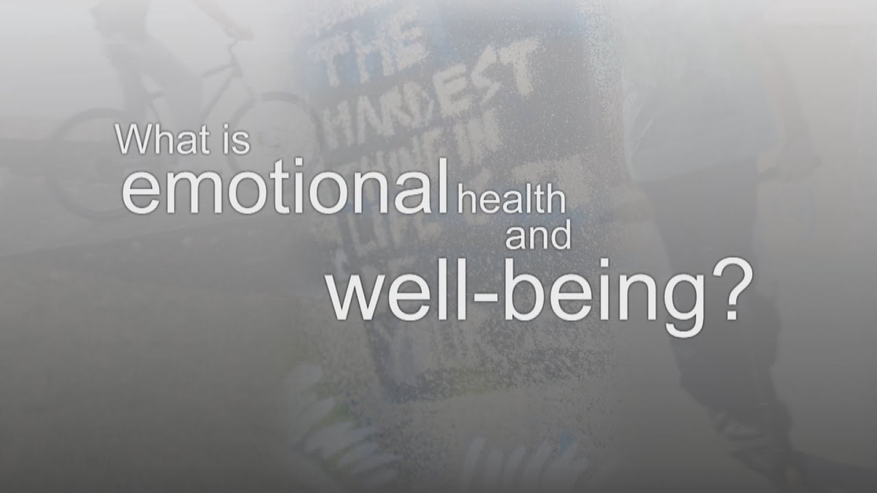 what does health mean to individuals The health of individuals may be measured via asking questions (how much   but mortality does not tell us anything about the quality of life of those who are   will reflect your definition of what health means when applied to a population,.