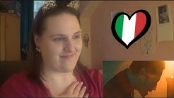 "Katarina Reaction ""Fai Rumore"" - Diodato (Italy) Eurovision 2020 💘"