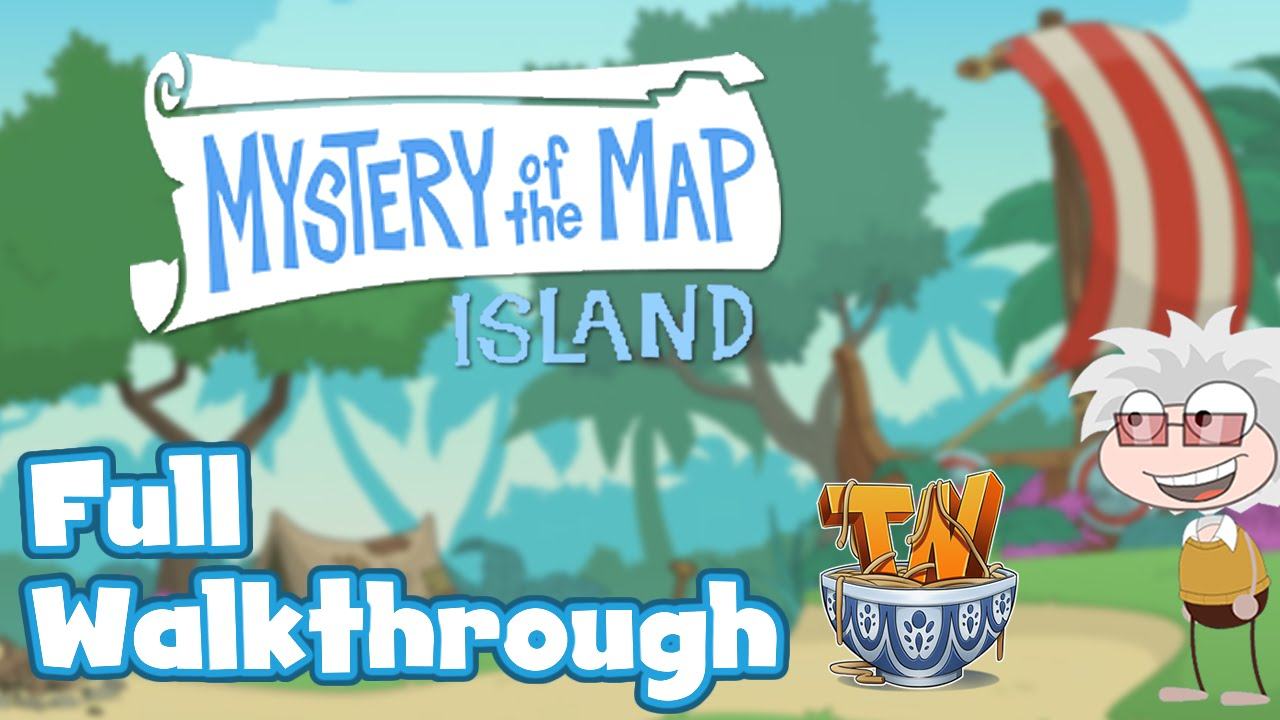 Download ★ Poptropica: Mystery Of The Map Island Walkthrough ★