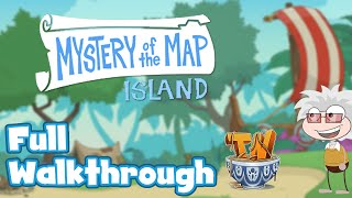 ★ Poptropica: Mystery Of The Map Island Walkthrough ★