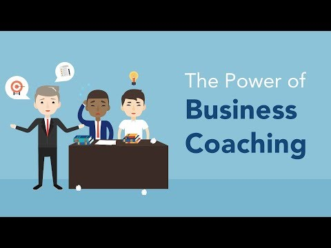 The Power of Business Coaching | Brian Tracy