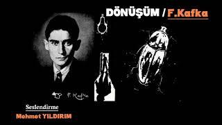 Gambar cover FRANZ KAFKA - ''Dönüşüm''  SESLİ KİTAP/Part 1