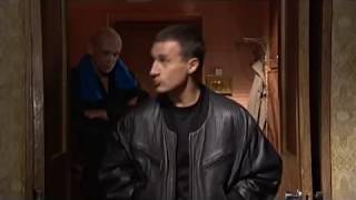 """А.Дедюшко """"ПАРНИ ИЗ СТАЛИ"""" эпизод 2 из 4"""