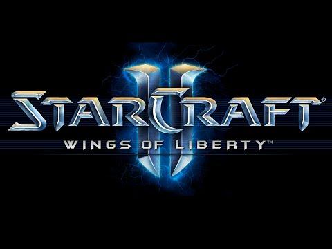 StarCraft II: Wings of Liberty FILM DUBBING PL [1\2]