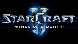 StarCraft II: Wings of Liberty FILM DUBBING PL [1\2]