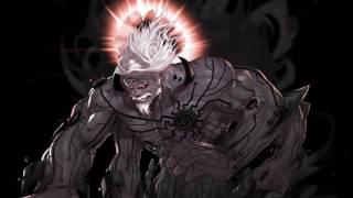 Dungeon Fighter (KR) Luke - Boss Theme