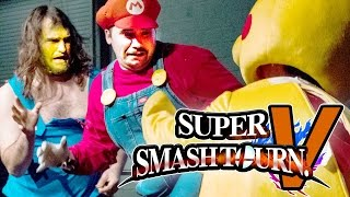 Super Smash Tournament 5