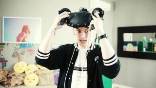 ЗОМБИ БОЛЕЗНЬ РЕАЛЬНА   HTC Vive   ИВАНГАЙ