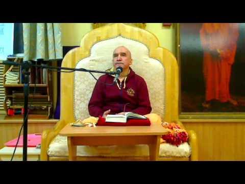 Шримад Бхагаватам 3.25.4 - Ванинатха Васу прабху