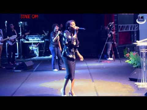 Jessie Katoka live in Brazil - Trust