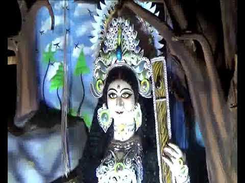 Swaraswati Pujor Carnival Muragachha,Sadhanpara,Daspara,Nadia