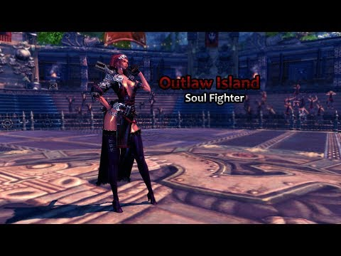[Blade and Soul] Outlaw Island – Soul Fighter