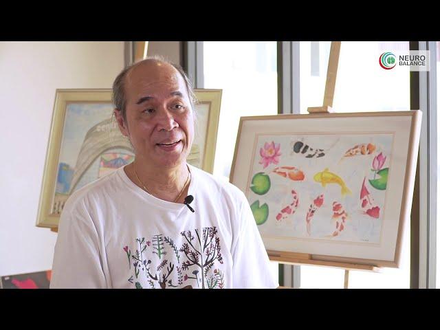 Neurobalance และ มูลนิธิออทิสติกไทย : น้องออกัส