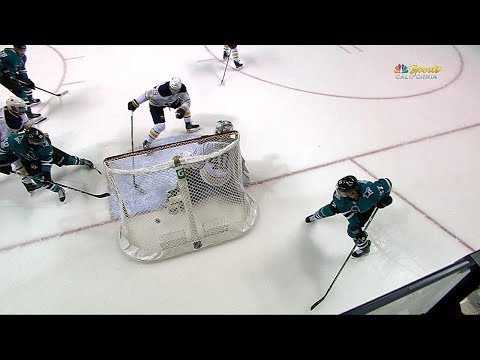 10/12/17 Condensed Game: Sabres @ Sharks